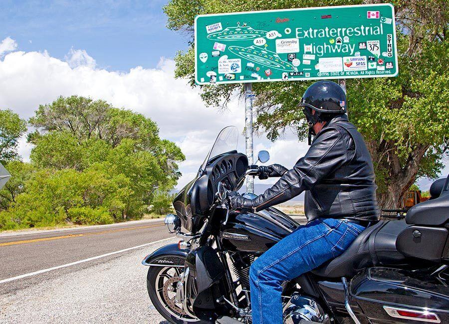 Extraterrestrial Highway, ET Highway, ET Highway Road Trip, Extraterrestrial life