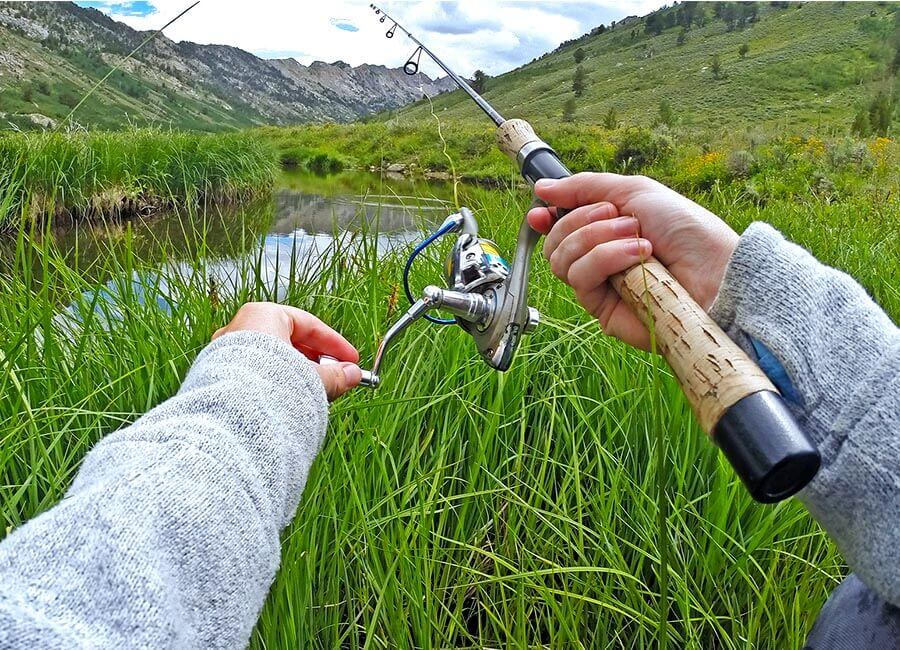 march fishing nv