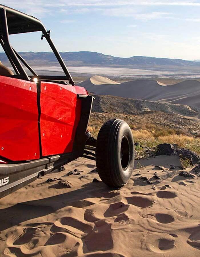 Outdoor recreation, Nevada outdoor recreation