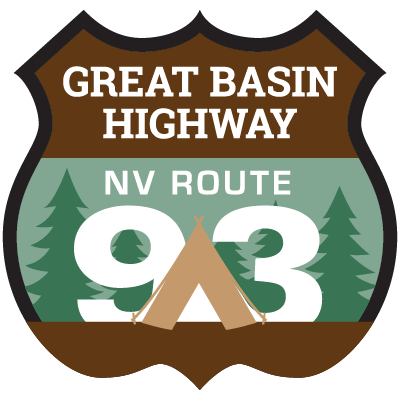Great Basin Highway Shield