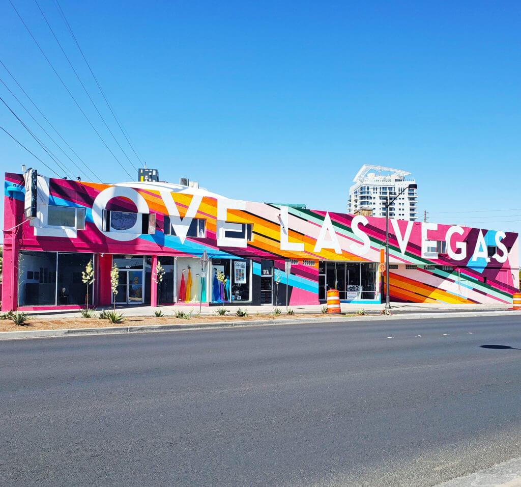 Las Vegas Arts District, Las Vegas Arts, Vegas Arts and Culture, Nevada Arts and Culture