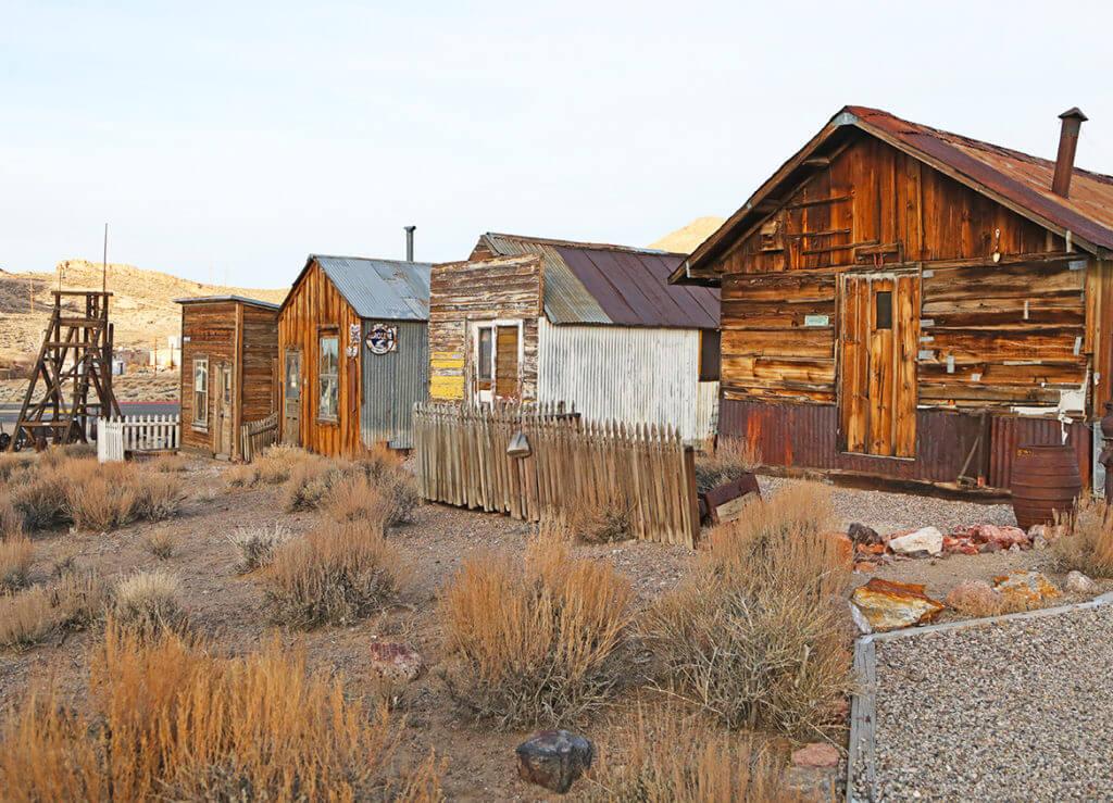 Central Nevada Museum, Tonopah Air Base, Tonopah Museum, Nevada Museum