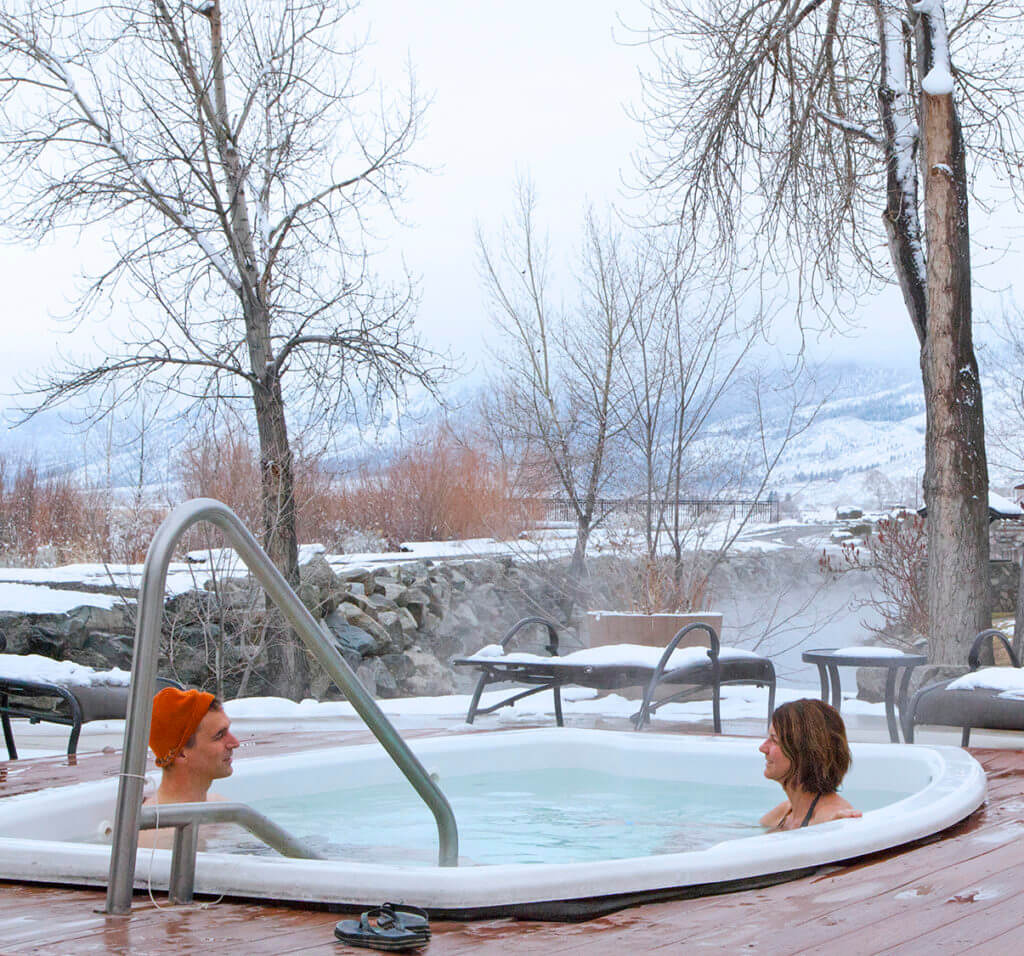 Nevada spa experience, David Walleys Resort, Hot Springs, Resort Hot Springs, Shopping and Leisure, Nevada leisure activities