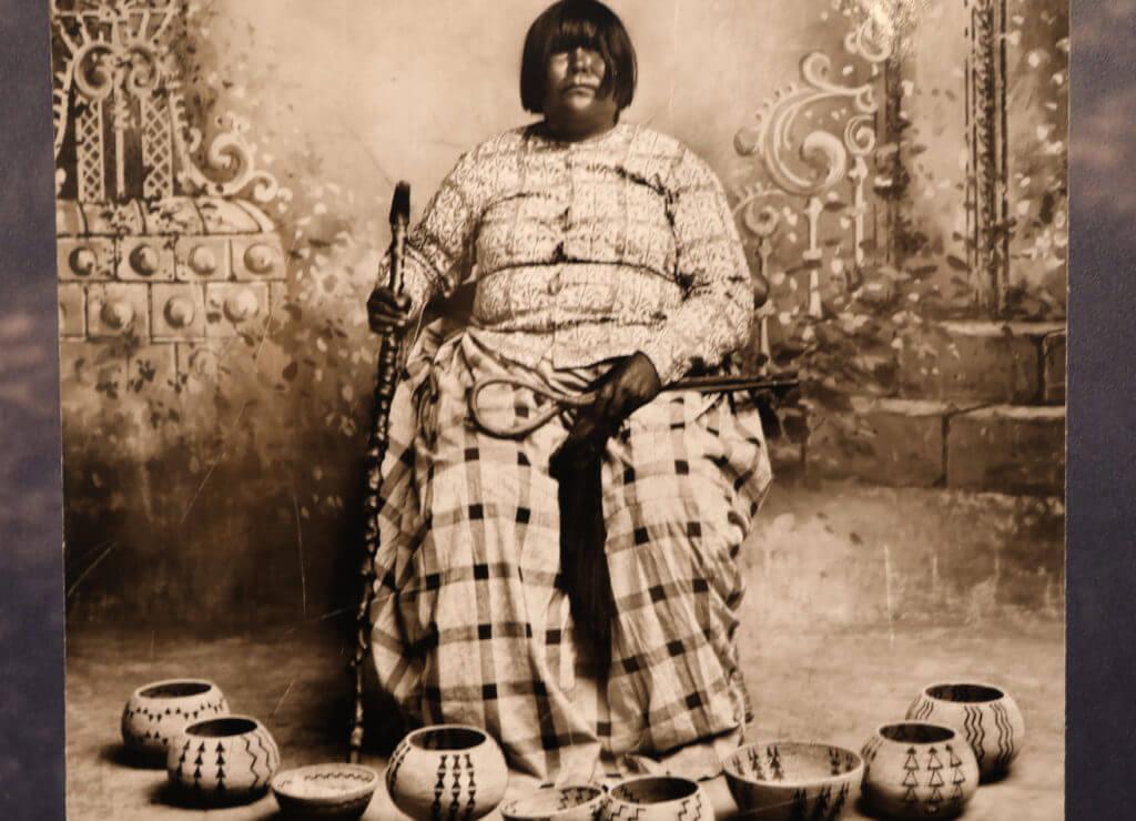Dat So La Lee Basketry, Nevada Historical Society, Historic Basketry, American Indian, Indian Baskets