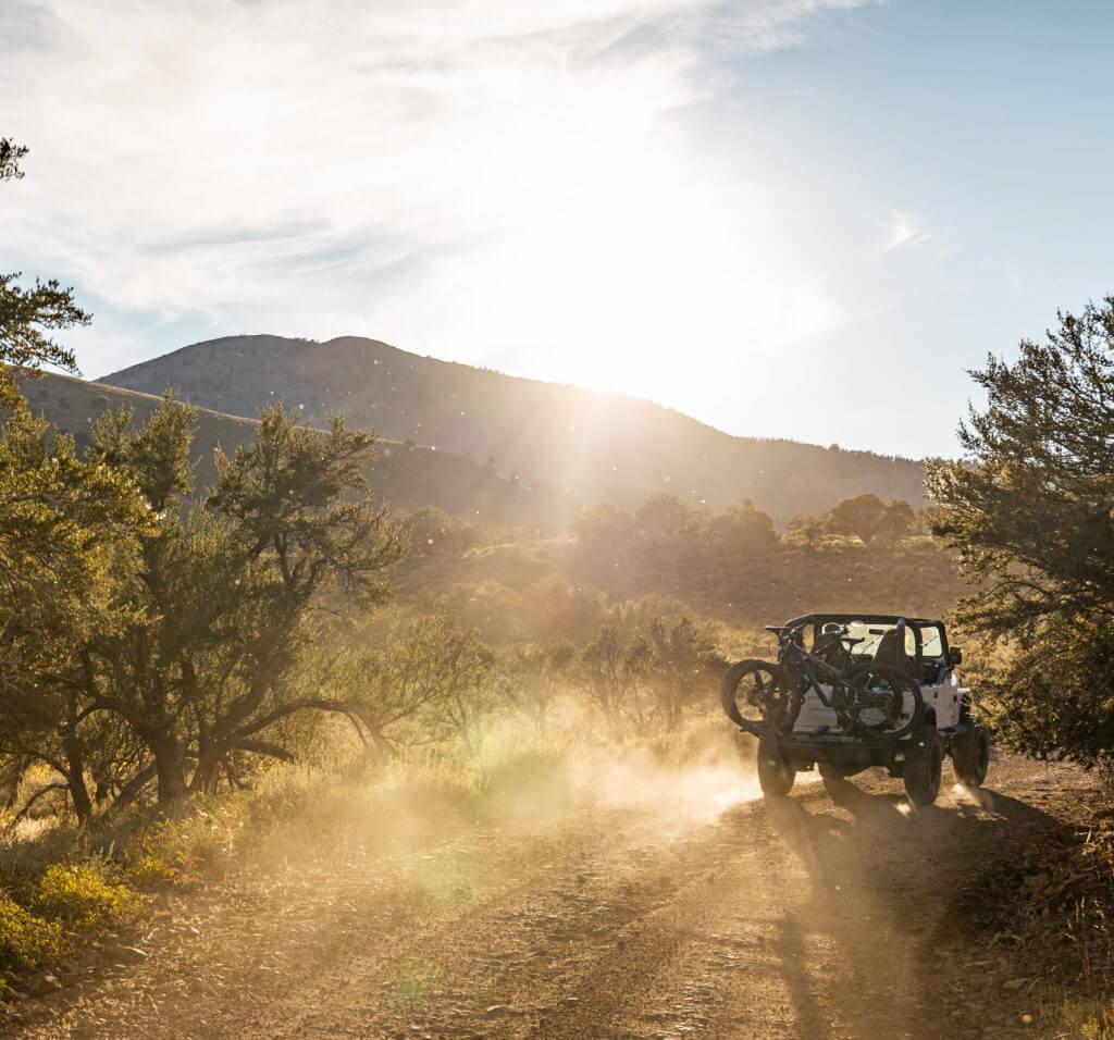 Dirt Roads, Driving Dirt Roads, Driving Tips, Nevada Driving Tips