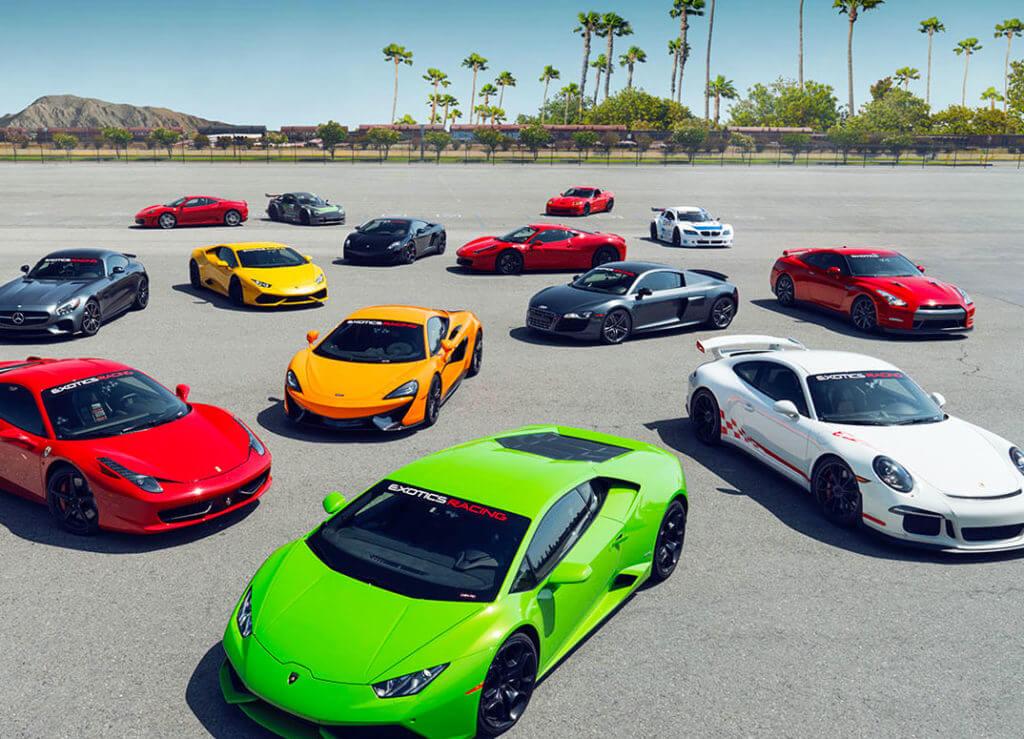 Exotics Racing, Auto Racing, Nevada car races, car races, Nevada auto racing