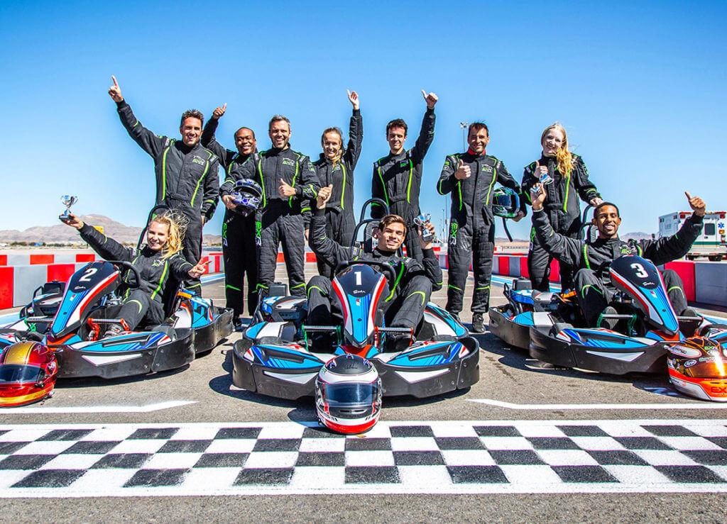 Exotics Racing, Supercar Driving, Auto Racing, Car Races
