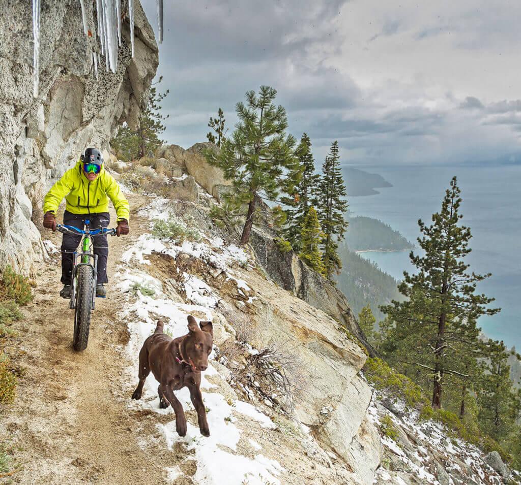 Lake Tahoe Flume Trail, Mountain Biking Flume Trail, Mountain Biking, Mountain Bike, Lake Tahoe Mountain Biking