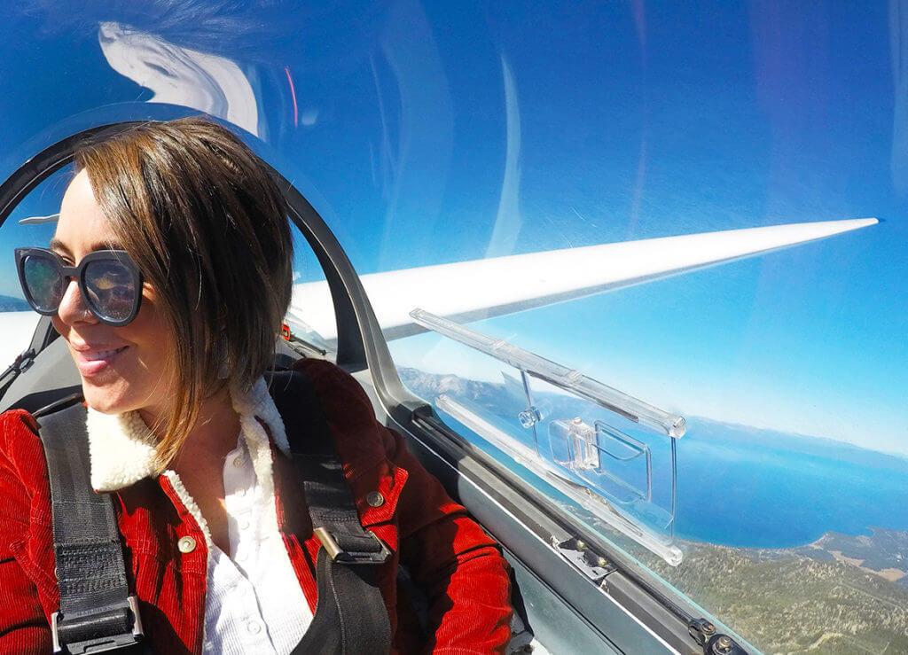 air sports, hang gliding, parasailing, carson valley gliding