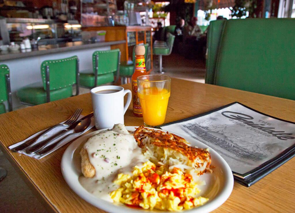 The Griddle, Nevada Restaurant, Nevada Breakfast