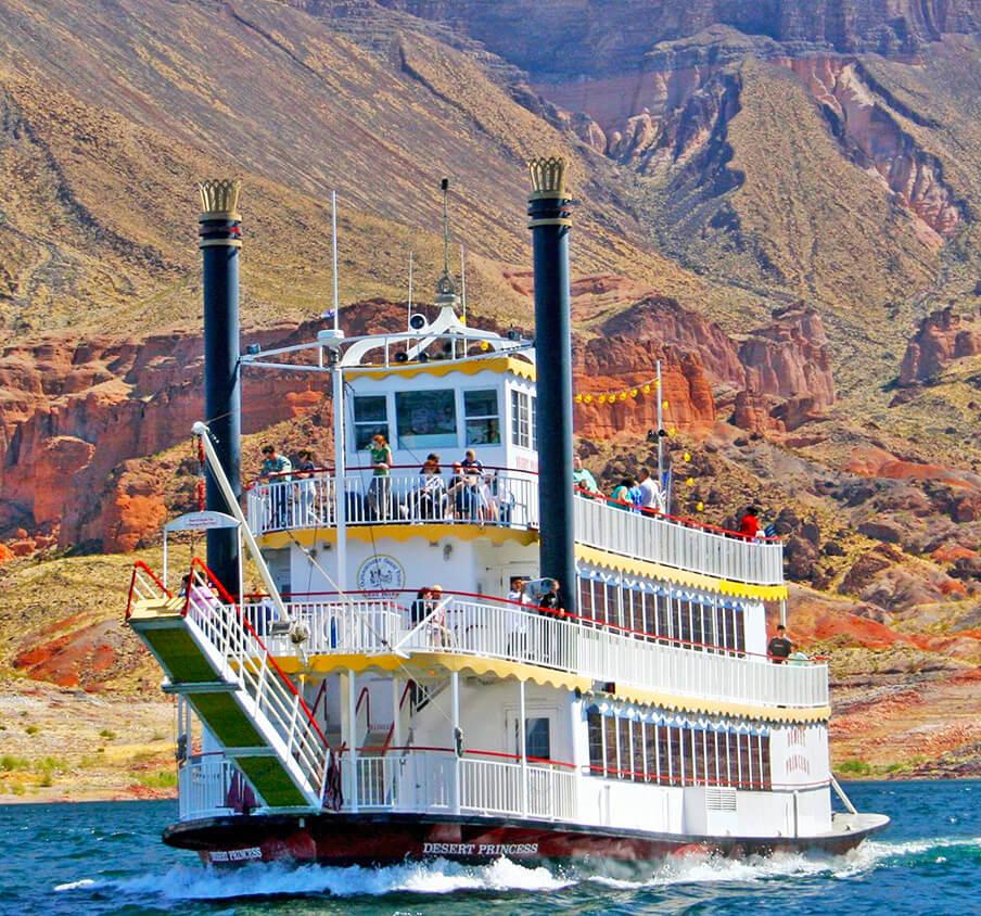Lake Mead Cruises, Tours and Cruises, Boat Tour, Scenic Tour