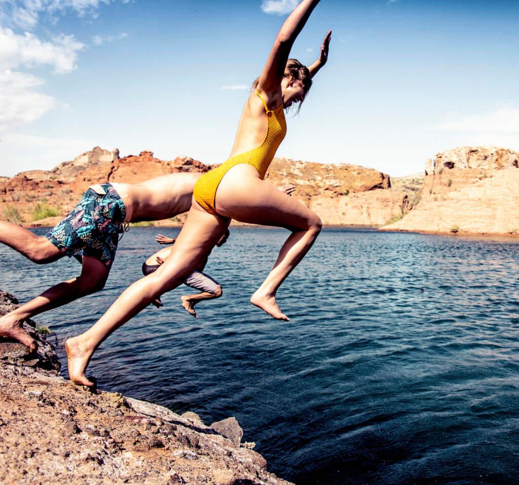 Lake Mead National Recreation Area, National Park, National Recreation Area, Lake Mead