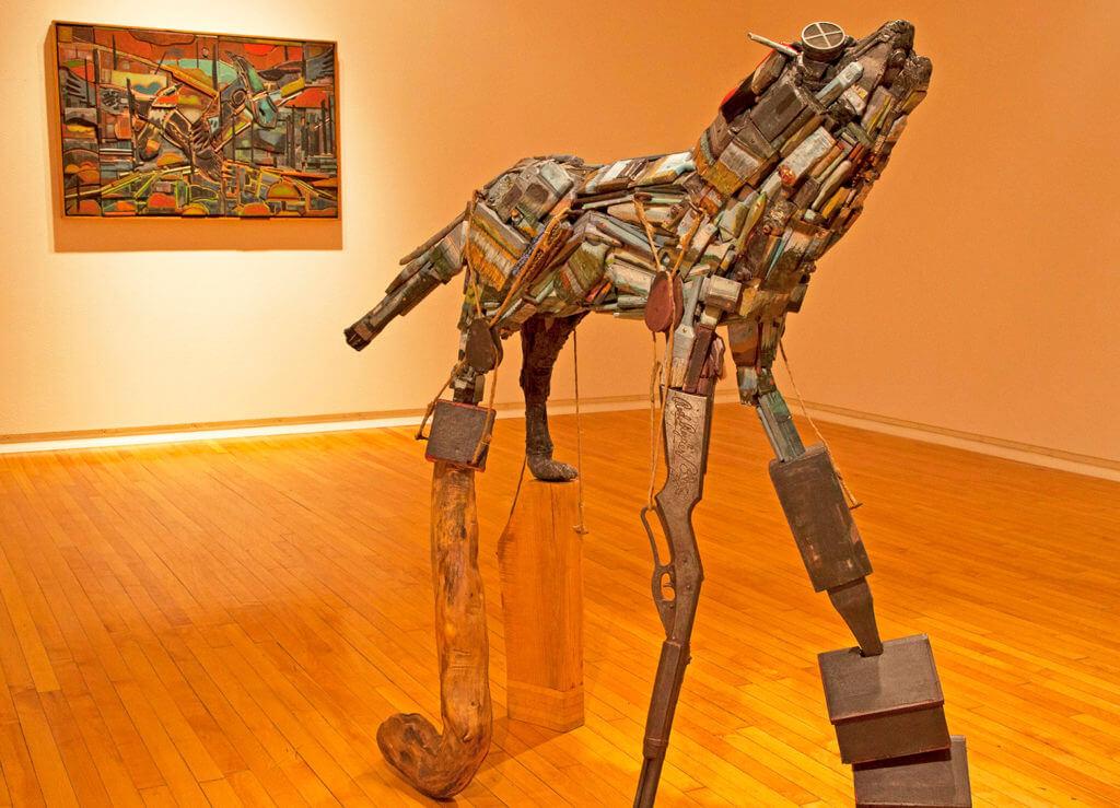 Oats Park Arts Center, Churchill County Arts, Fallon Art Museum, Nevada Arts, Nevada Culture, Nevada Art and Culture