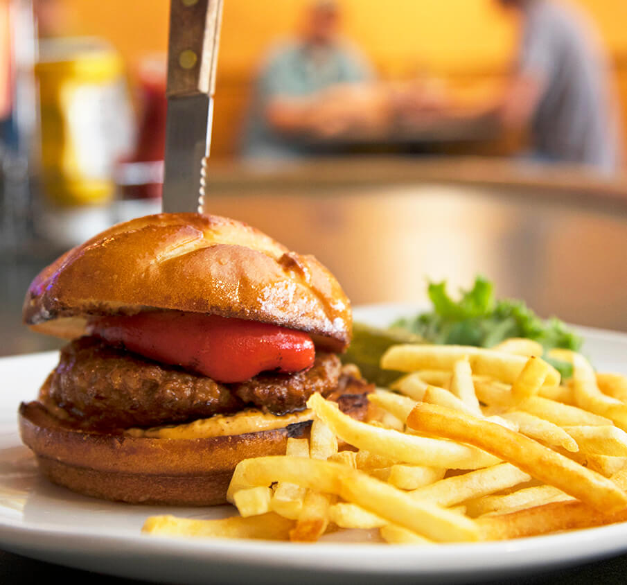 Nevada Burgers, Nevada Diners, Burgers, Burger Joint, Nevada Burger Joint