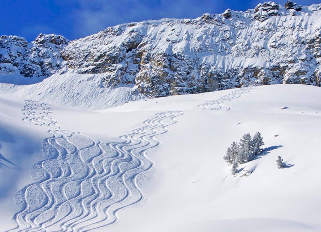 Ruby Mountains, Ruby Mountain Heli Ski