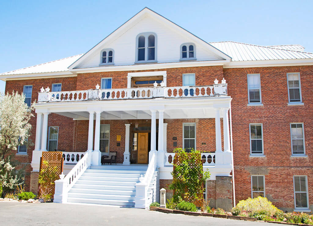 Saint Mary's Art Center, St. Mary's Art Center, Virginia City Arts, Art Gallery