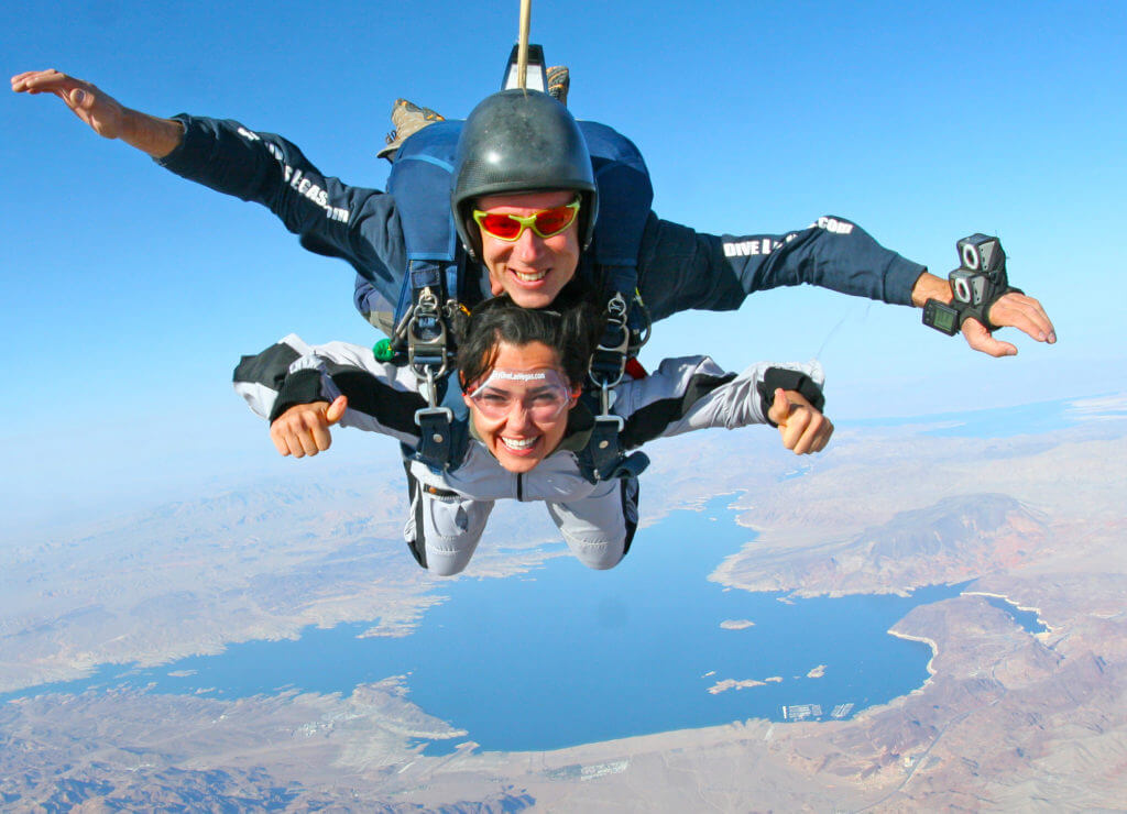 air sports, Nevada air sports, sky dive, skydive, Sky Dive Lake Mead, Lake Mead sky dive, skydiving Lake Mead