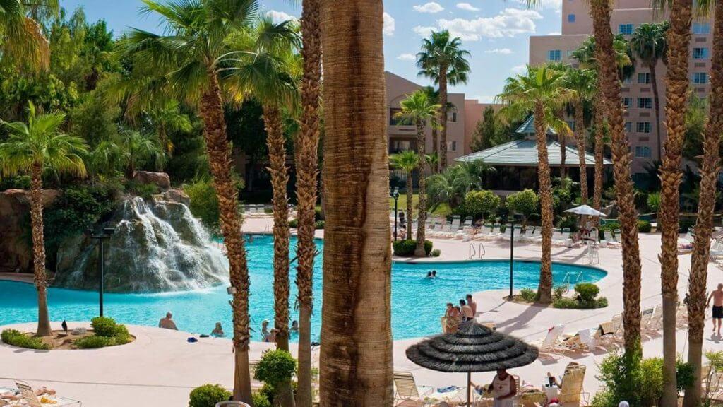 Resorts & Casinos, Nevada Resorts, Nevada Casinos