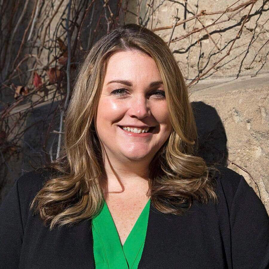 Tracie Barnthouse, Media Relations Specialist
