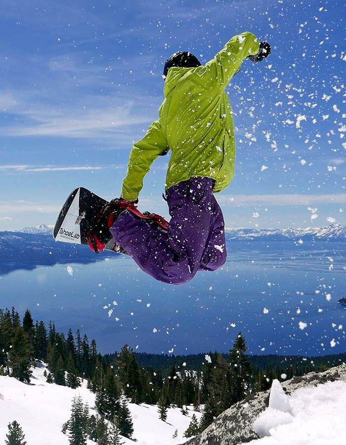 Winter Sports, Winter Sports in Nevada, Nevada Winter Sports, Ski Nevada, Snowboard Nevada, Ski Resort