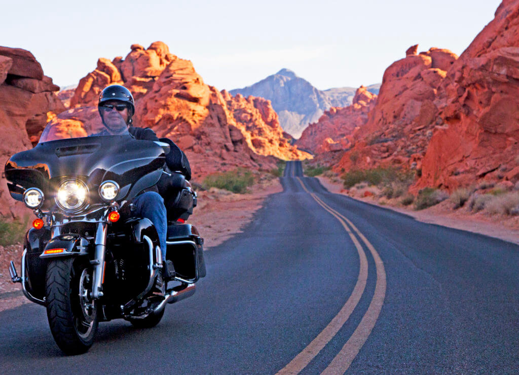 Valley of Fire, Valley of Fire State Park, Motorcycle Nevada, Nevada Motorcycle