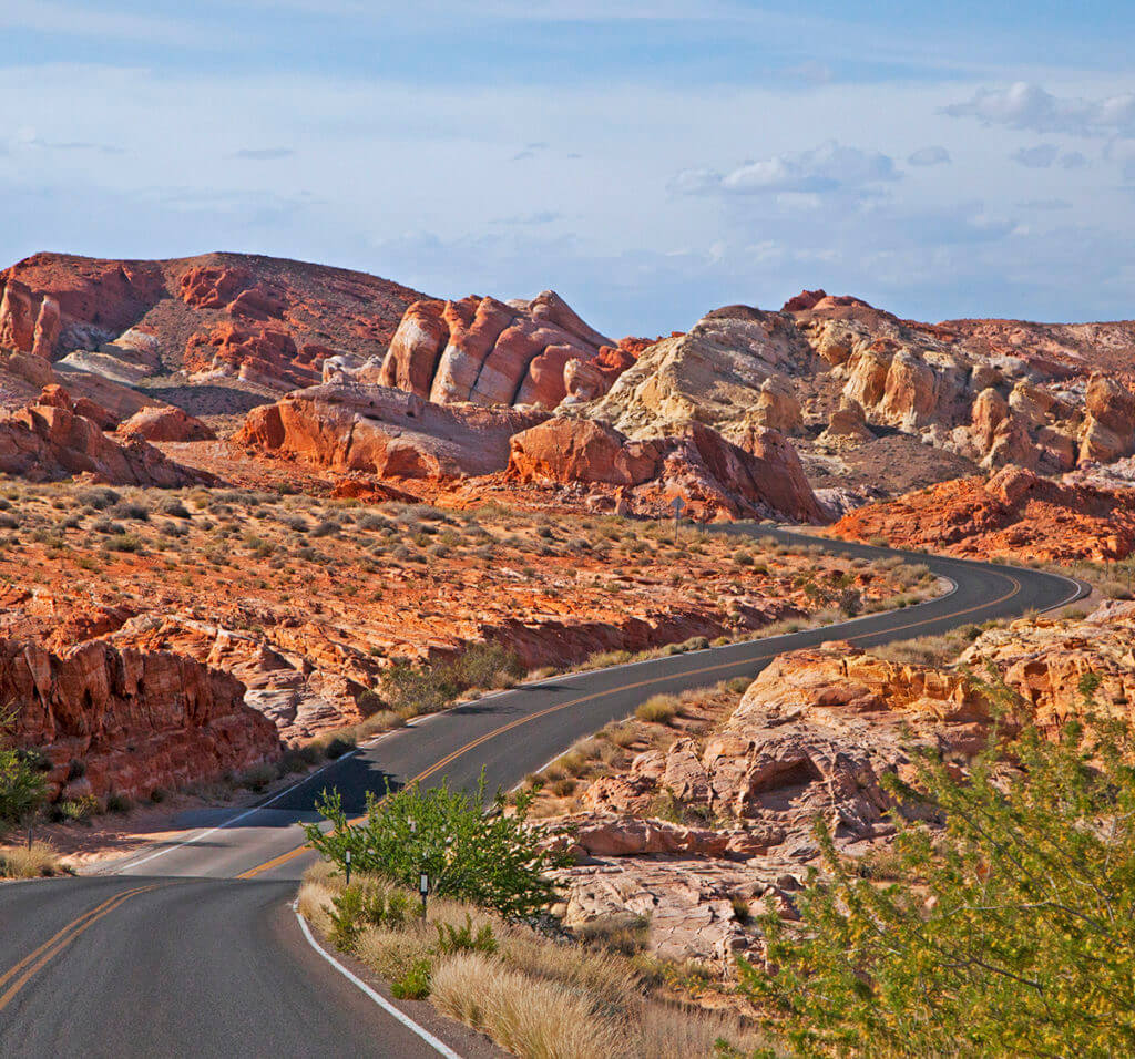 Valley of Fire State Park Scenic Drive, Scenic Byway, Scenic Byways, Scenic Drive