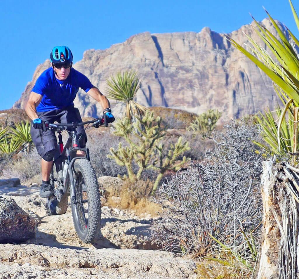 mountain biking Nevada, Nevada mountain biking, Bootleg Canyon mountain biking, Bootleg Canyon
