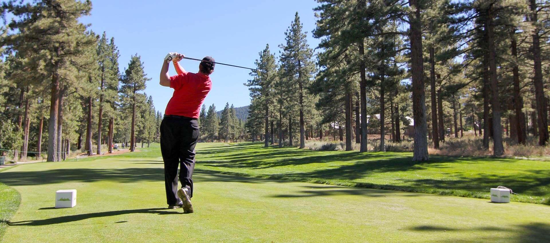 Golf, Nevada Golf, Northern Nevada Golf