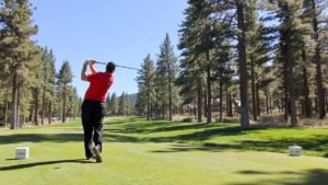 Nevada Golf Courses