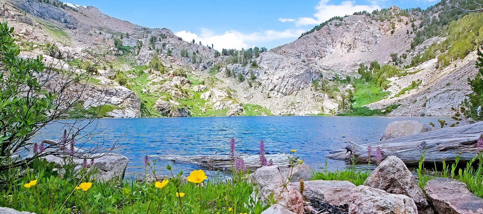Seasons in Nevada, Spring season in Nevada