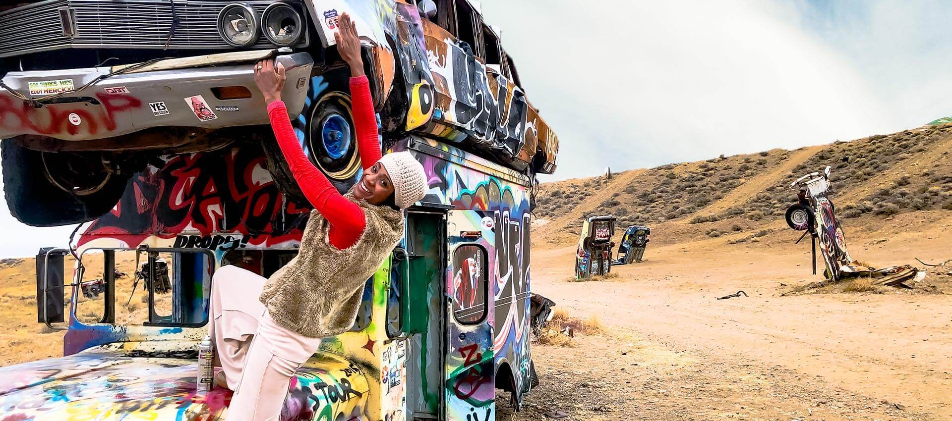 Weird Nevada, Eccentric Experiences, Offbeat experiences, eccentric experiences