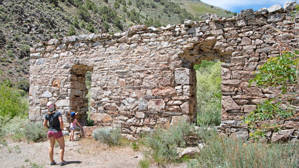 The Ghost (Towns) With The Most: 7 Day Trips From Reno