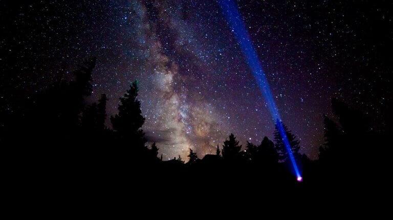 Great Basin National Park, Baker, Nevada