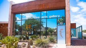 Mesquite Fine Arts Center & Gallery