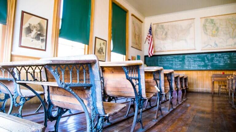 Historic Fourth Ward School Museum & Archives