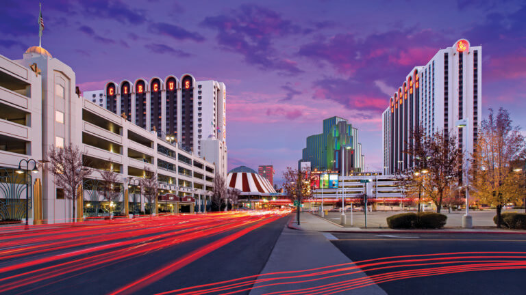 downtown reno casino