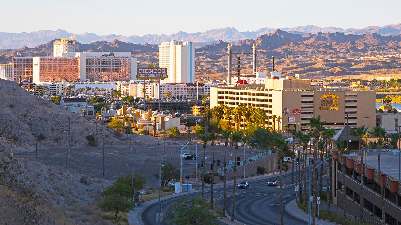 Laughlin Nevada | Where is Laughlin | Laughlin to Las Vegas