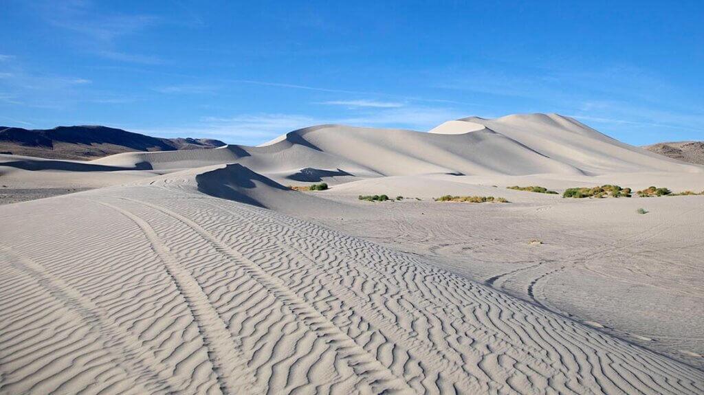 Sand Mountain, Fallon, Nevada