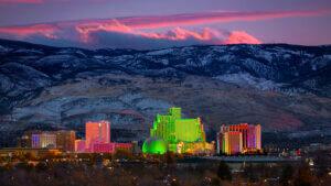 THE ROW Reno