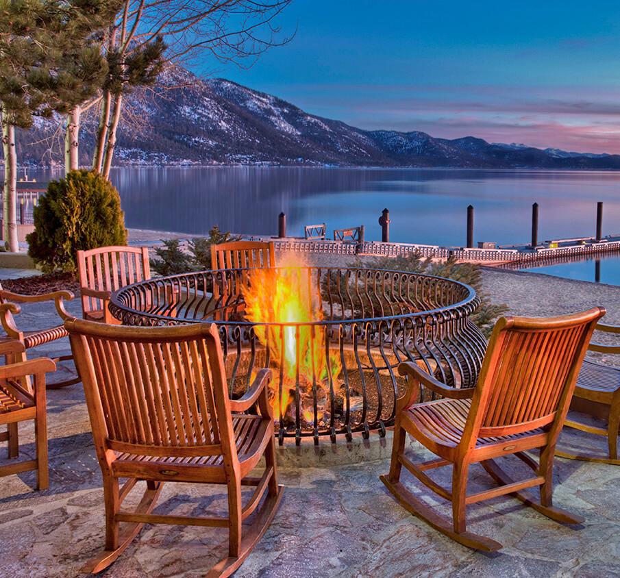 north lake tahoe restaurants