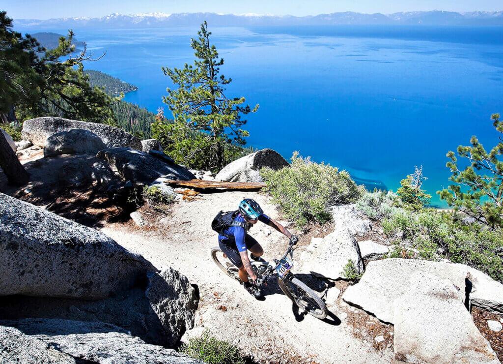 north lake tahoe hiking