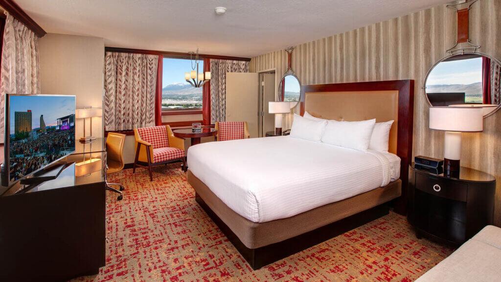 Nugget Casino Resort suites