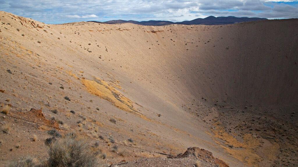 Nevada National Security Site Tour