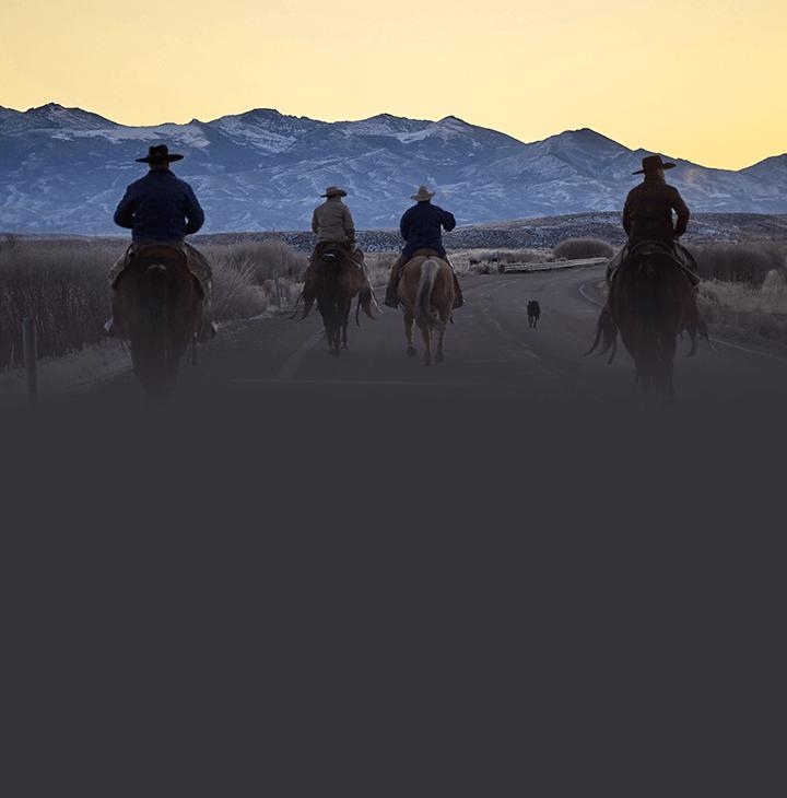 Cowboy Corridor