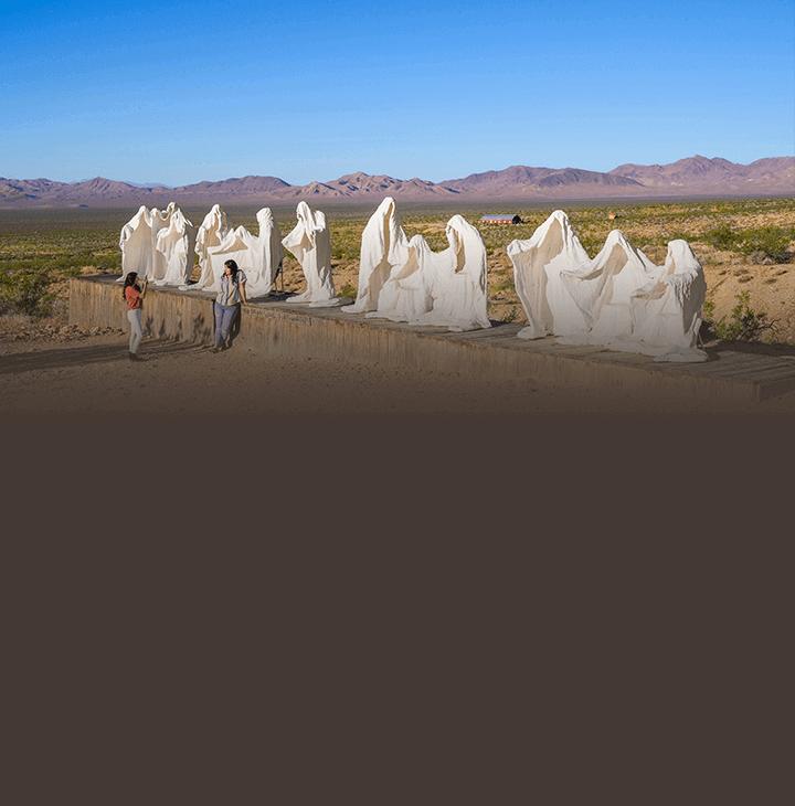 Free-Range Art Highway