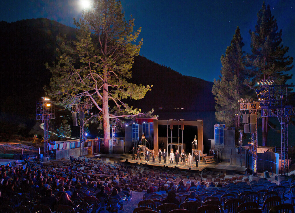 events in north lake tahoe