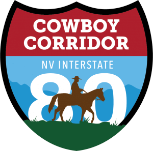 Cowboy Corridor Shield