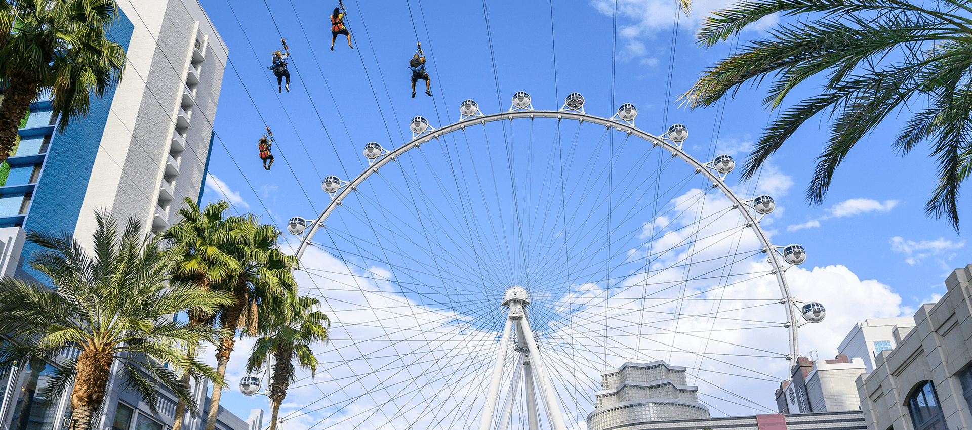 Things to Do in Nevada, Nevada Things to Do, LINQ Las Vegas, Zip Lining Las Vegas, Zip Line Nevada