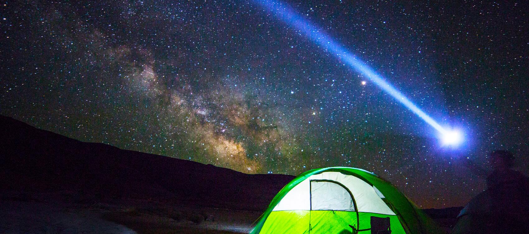 camping in nv