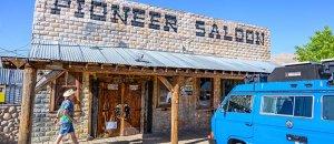 Pioneer Saloon, Goodsprings Nevada